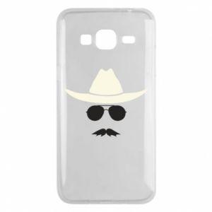Etui na Samsung J3 2016 Mexican
