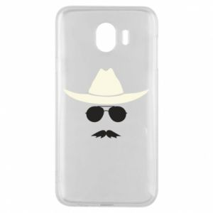 Etui na Samsung J4 Mexican