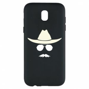 Etui na Samsung J5 2017 Mexican
