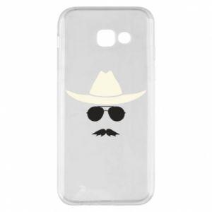 Etui na Samsung A5 2017 Mexican
