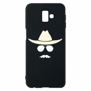 Etui na Samsung J6 Plus 2018 Mexican