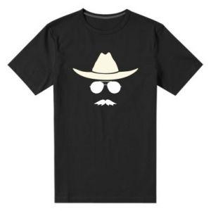 Men's premium t-shirt Mexican