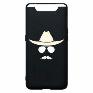 Etui na Samsung A80 Mexican