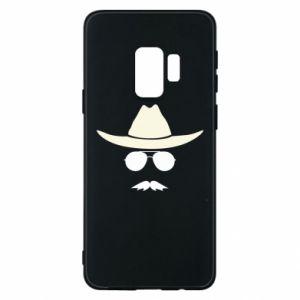 Etui na Samsung S9 Mexican
