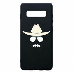 Etui na Samsung S10+ Mexican