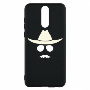 Etui na Huawei Mate 10 Lite Mexican