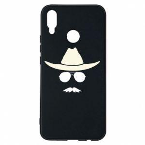 Etui na Huawei P Smart Plus Mexican