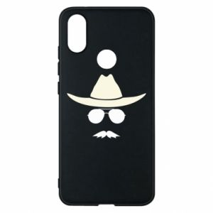 Etui na Xiaomi Mi A2 Mexican