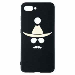 Etui na Xiaomi Mi8 Lite Mexican