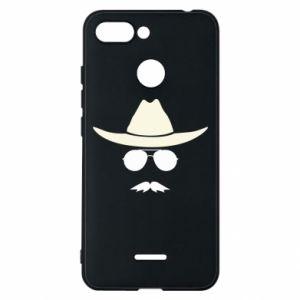 Etui na Xiaomi Redmi 6 Mexican
