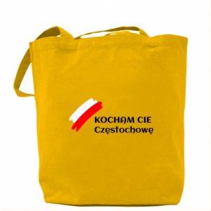 Bag city Czestochowa - PrintSalon