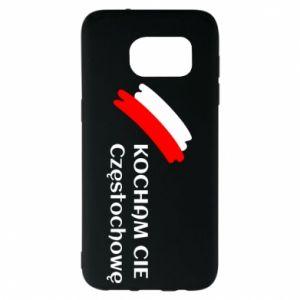 Phone case for iPhone 6 Plus/6S Plus city Czestochowa - PrintSalon