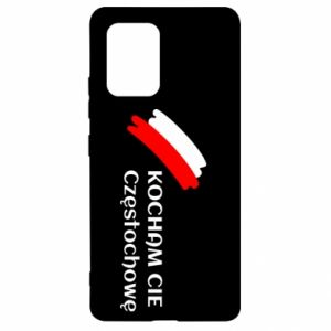 Phone case for iPhone 7 city Czestochowa - PrintSalon