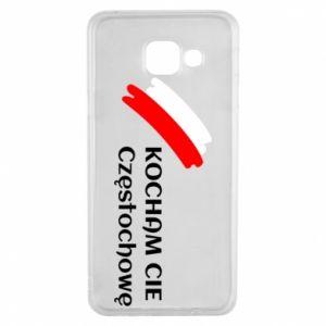 Phone case for Samsung J4 city Czestochowa - PrintSalon
