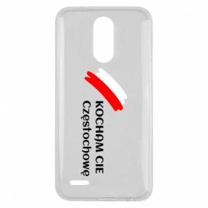 Phone case for Samsung A70 city Czestochowa - PrintSalon