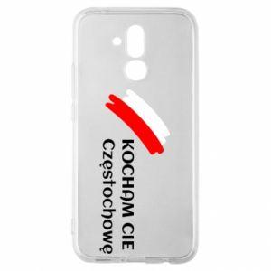 Phone case for Samsung S7 city Czestochowa - PrintSalon