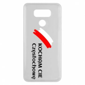 Phone case for Samsung S10 city Czestochowa - PrintSalon