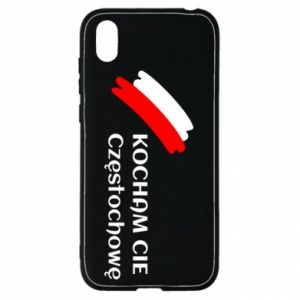 Phone case for Samsung S10+ city Czestochowa - PrintSalon