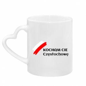 Phone case for Huawei P Smart city Czestochowa - PrintSalon