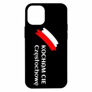 Phone case for Xiaomi Redmi 6 city Czestochowa - PrintSalon