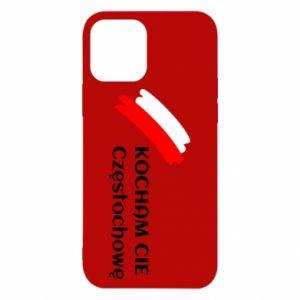 Phone case for Xiaomi Redmi 7 city Czestochowa - PrintSalon