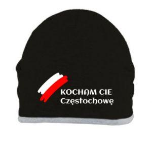 Phone case for Xiaomi Redmi 7A city Czestochowa - PrintSalon