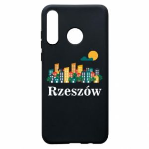Phone case for Huawei P30 Lite Rzeszow city