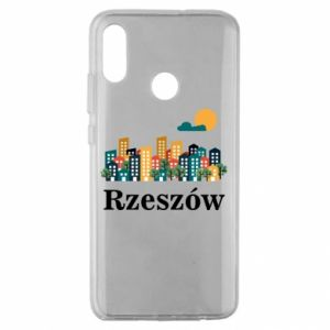 Huawei Honor 10 Lite Case Rzeszow city