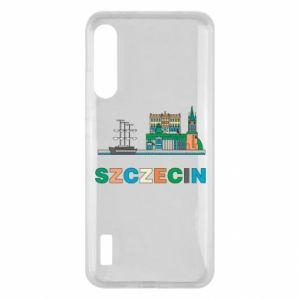 Etui na Xiaomi Mi A3 Miasto Szczecin