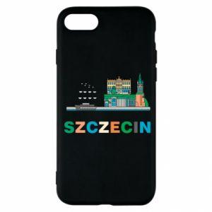 Etui na iPhone SE 2020 Miasto Szczecin