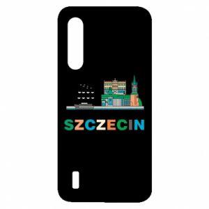 Etui na Xiaomi Mi9 Lite Miasto Szczecin