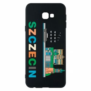 Samsung J4 Plus 2018 Case City Szczecin 2