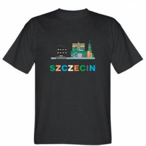 Koszulka Miasto Szczecin