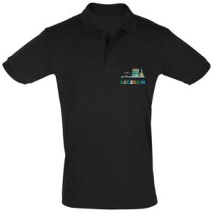 Men's Polo shirt City Szczecin 2