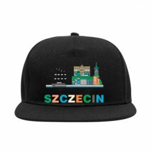 Snapback Miasto Szczecin
