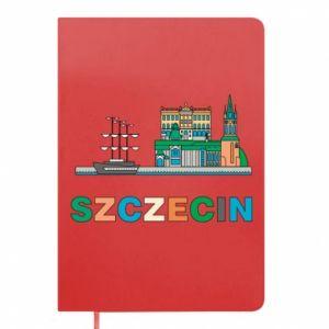 Notepad City Szczecin 2