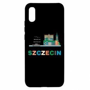 Xiaomi Redmi 9a Case City Szczecin 2