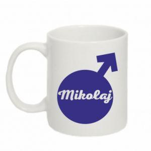 Mug 330ml Nicholas