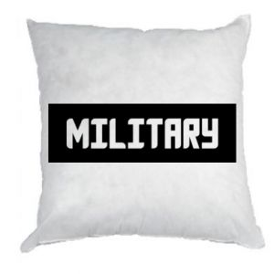 Poduszka Military