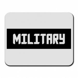 Podkładka pod mysz Military