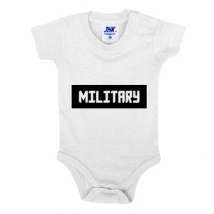 Body dla dzieci Military