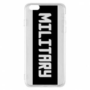 Etui na iPhone 6 Plus/6S Plus Military