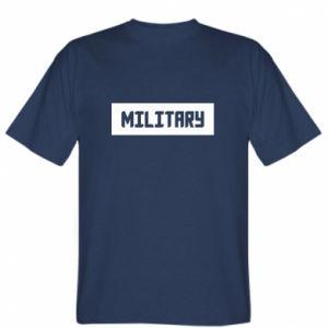 Koszulka Military