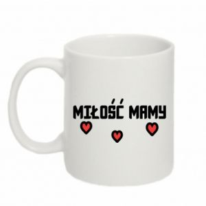 Mug 330ml Mom's love