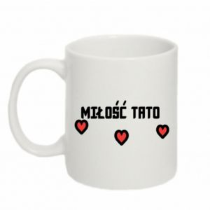Mug 330ml Dad's love