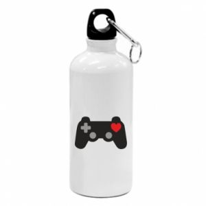Flask Love is a game