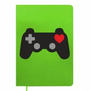 Notes Miłość to gra
