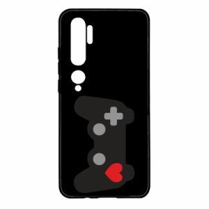 Xiaomi Mi Note 10 Case Love is a game