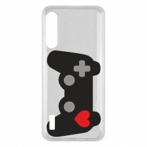 Xiaomi Mi A3 Case Love is a game