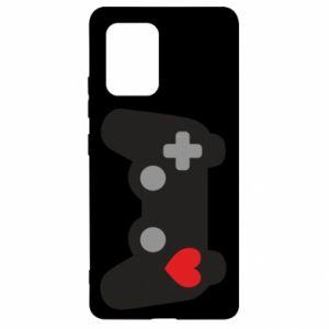Samsung S10 Lite Case Love is a game